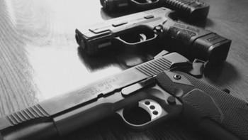 Dünya'da en çok bireysel silah kullanan ülkeler