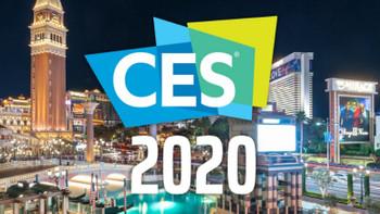 CES 2020'den ilginç teknolojik ürünler