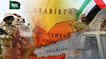 Suudi Arabistan neden hala saldırıyor?
