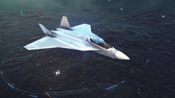 6.Nesil savaş uçağı (The Tempest)
