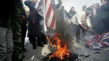 İran'da protestolar sona ermiyor