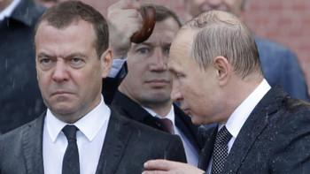 Putin ne yapmak istiyor?