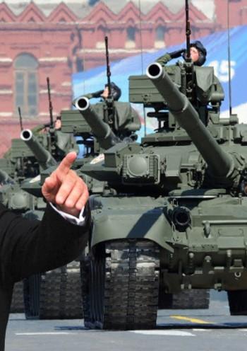 Rusya'nın müdahil olduğu çatışmalar