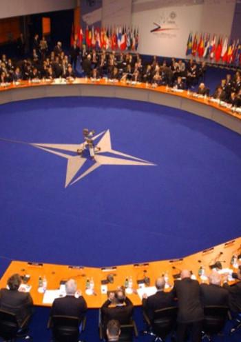 Türkiye ve NATO ilişkisi
