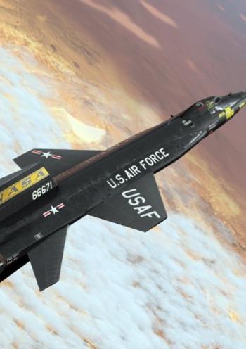 Dünyanın en hızlı savaş uçakları