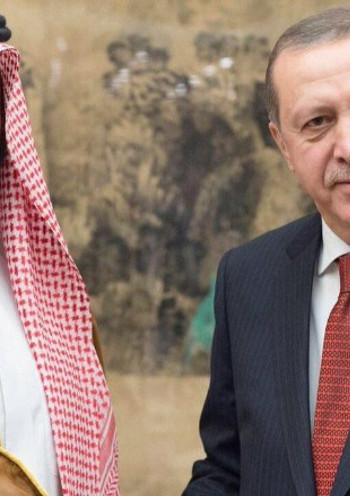 Arap dünyasında Recep Tayyip Erdoğan