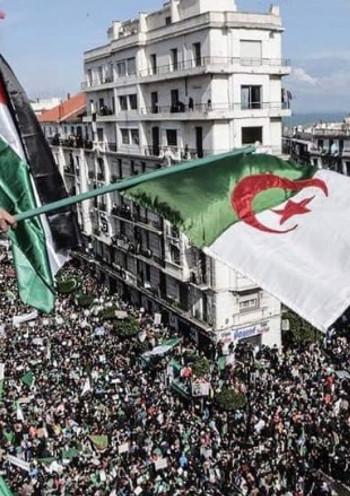 Arap dünyasında ikinci isyan dalgası