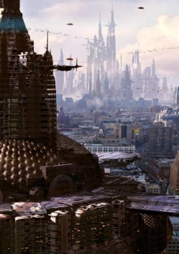 2030 yılına dair bilimsel tahminler