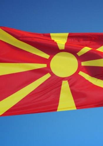 Makedonya'nın NATO ve Avrupa Birliği'ne üyeliği