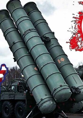 ABD'den S-400'ler için Türkiye'ye iki hafta süre