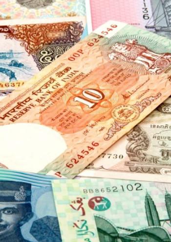Asya paraları dolar karşısında değer kaybediyor