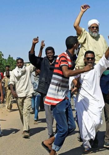 Bitmeyen iç savaş: Sudan