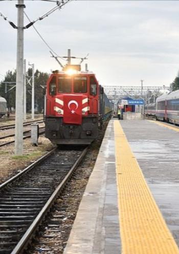 Türkiye-Azerbaycan-Gürcistan stratejik ilişkileri