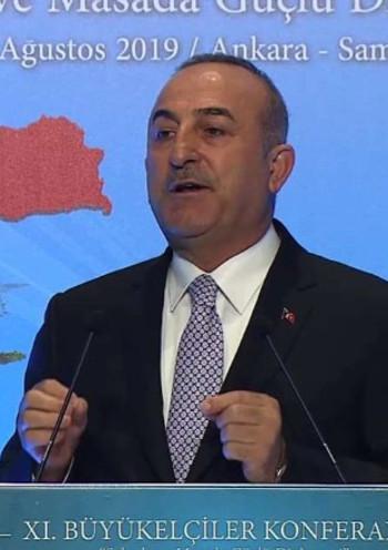 7 Ağustos'ta Atina'da Akdeniz Toplantısı