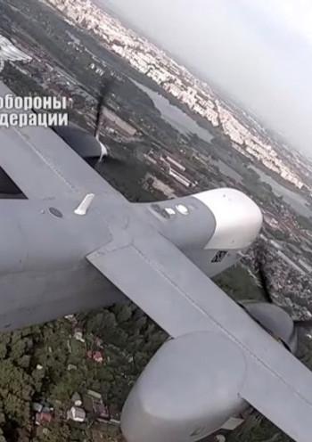 Rusya'dan iki yeni İHA