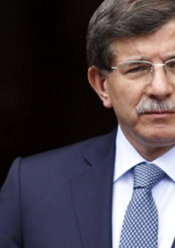 """AKP İlçe Başkanı'ndan """"Davutoğlu istifası"""""""