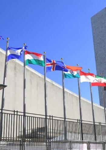 BM'den Yunanistan'a çağrı