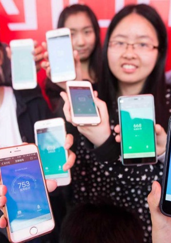 Çin'den yeni takip sistemi