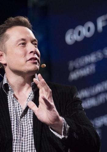 Elon Musk ve çılgın projeleri