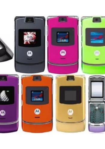 Unutulmayan Cep Telefonu Yeniden Piyasada