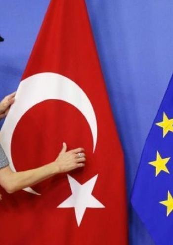 Türkiye tekrar AB ile yakınlaşıyor mu?