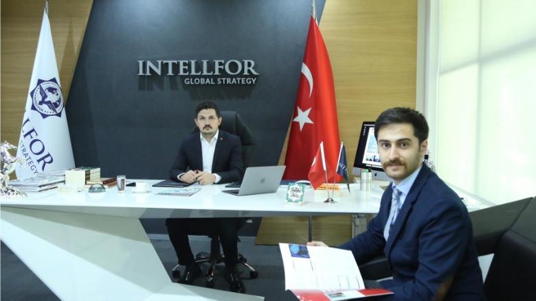 Türkiye'de siber güvenliğin durumu ve geleceği