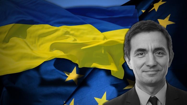 Alexander Valchyshen: Ukrayna, AB ve NATO üyeliğine eskisinden daha yakın