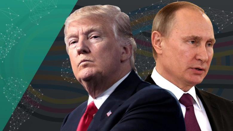ABD ve Rusya'nın enerji rekabeti