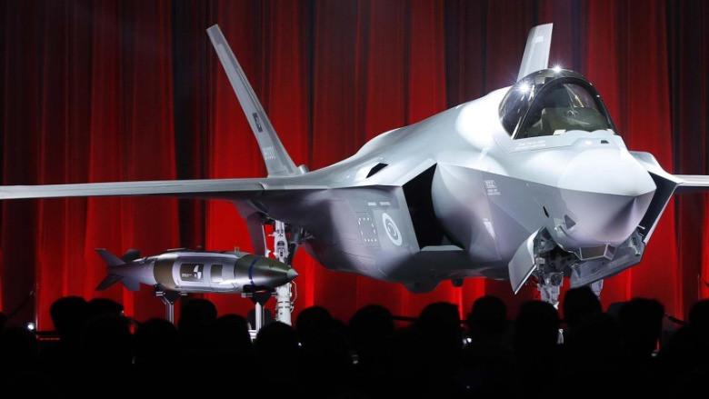 F-35 krizi hakkında bilinmesi gerekenler