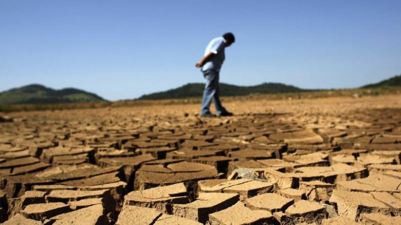 Küresel su krizi nelere yol açar?