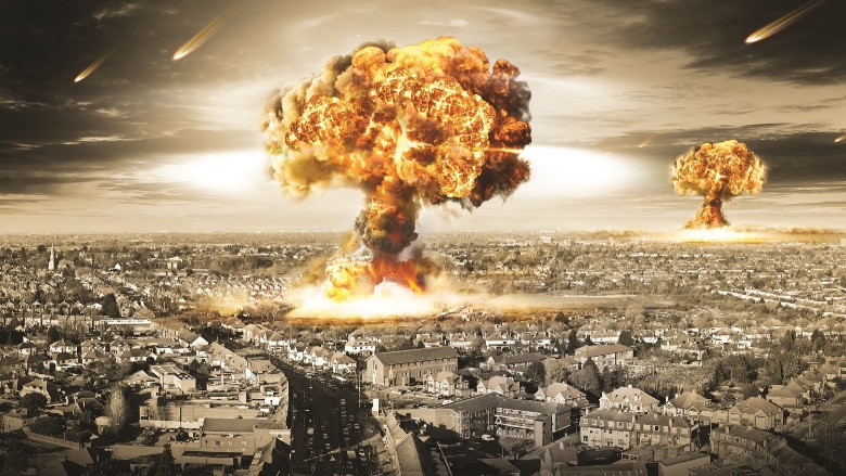 Atom bombası ne kadar tehlikeli?
