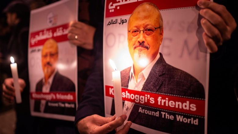 Cemal Kaşıkçı cinayeti ve Orta Doğu medyasının geleceği
