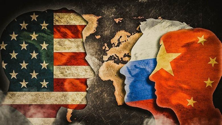 Çin-Rusya yakınlaşması ekseninde ABD