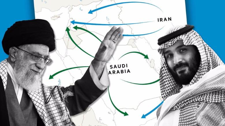 Riyad ve Tahran arasında ne fark var?