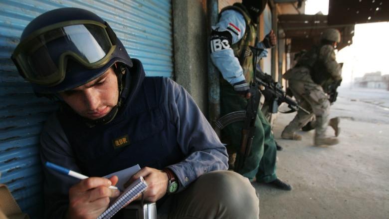 Uluslarası terörle mücadelede medyanın yeri