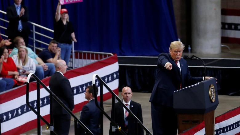 Trump'ın ulusal güvenlik stratejisi
