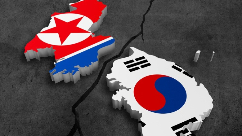 Güney - Kuzey Kore düşmanlığı