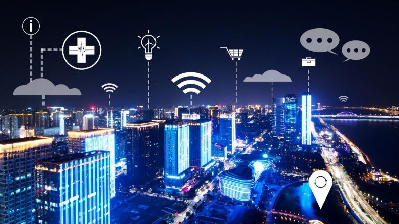 Türkiye'de akıllı kent çalışmaları
