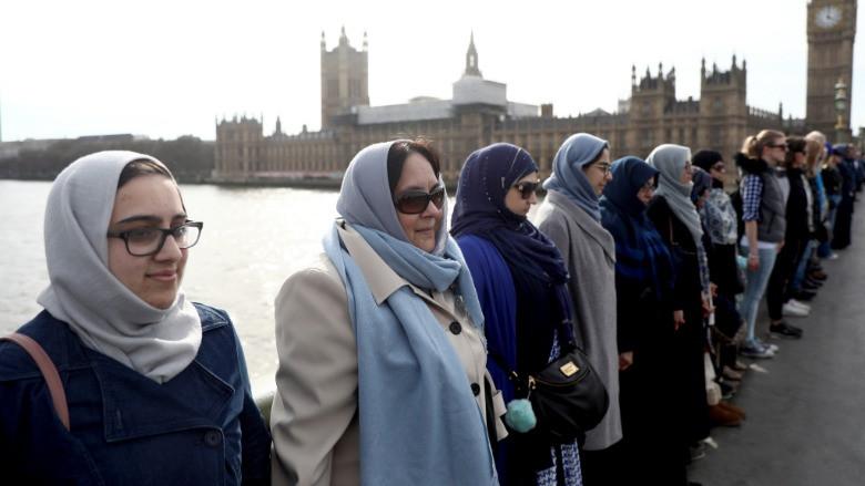 Avrupa'da yaşayan müslümanların temsil sorunu