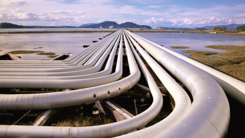 Türkiye'nin enerji ticareti
