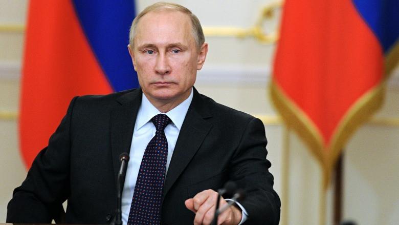 Putin'in Rusya'sı
