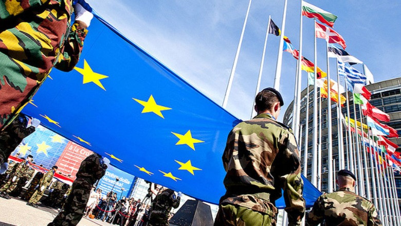 Ortak Avrupa Ordusu tartışmaları