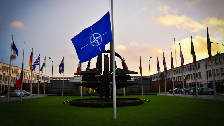 Türkiye-NATO gerginliği