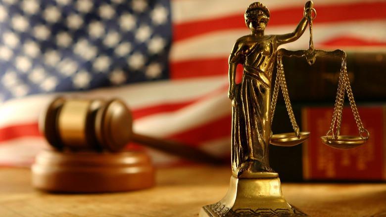 ABD'de hukuk ve uluslarası güç ilişkisi