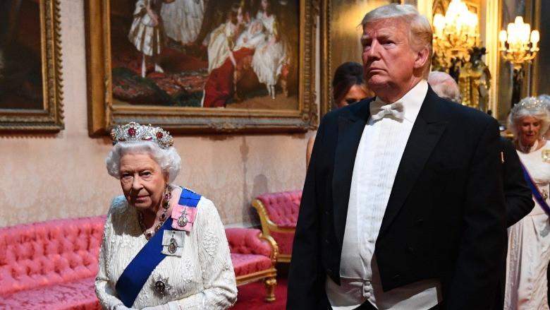 İngiltere'nin ABD desteğine ihtiyacı var