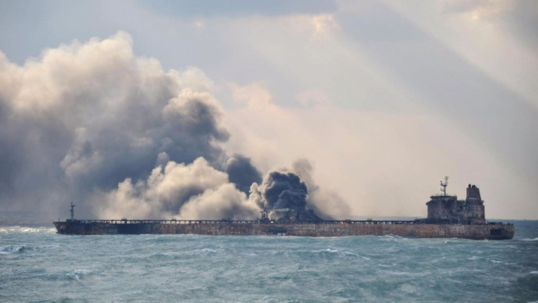 Umman Denizi'nde tehlikeli provokasyon: BAE ve Suudi Arabistan devrede