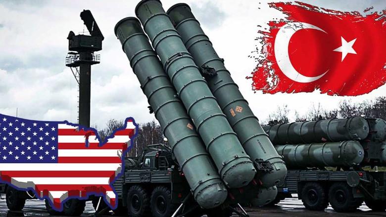 ABD yaptırımlarının Türk-Rus işbirliğine etkisi