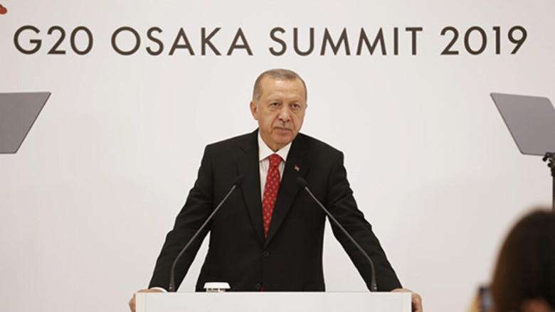 G-20 zirvesi ve Türkiye