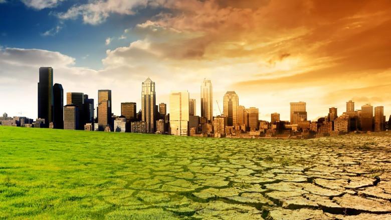 Küresel iklim değişikliğinin etkileri ve Türkiye