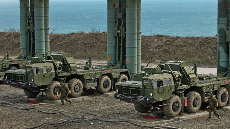 Doğu Perinçek'ten S-400 açıklaması